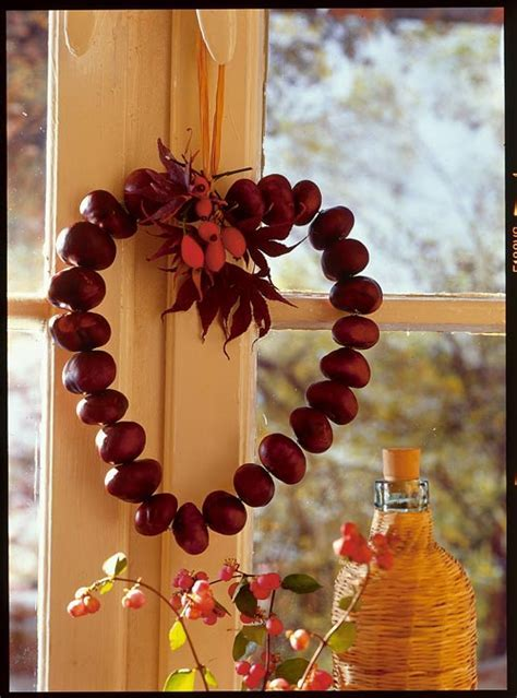 Crafty Ways to Bring Autumn Into Your Home   Frances Hunt