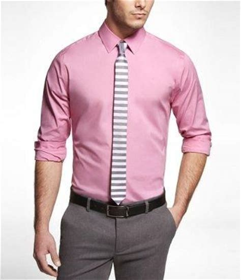 Kemeja Polka Black New what colour tie should i wear with a pink shirt quora