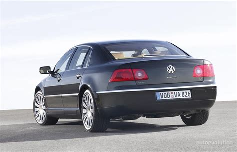 how does cars work 2006 volkswagen phaeton auto manual volkswagen phaeton specs 2002 2003 2004 2005 2006 2007 2008 2009 autoevolution