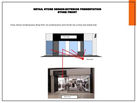 retail store layout design ppt retail design