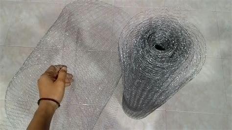 Tali Printing Tisu Murah pelamin cantik murah hanya menggunakan tisu khatyaiman