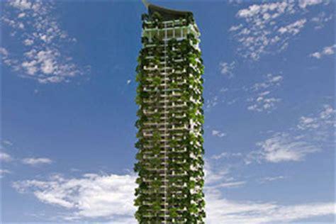 sri lanka builds the world s tallest vertical garden