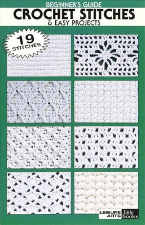 repository pattern for beginners beginner s guide to crochet beginner crochet