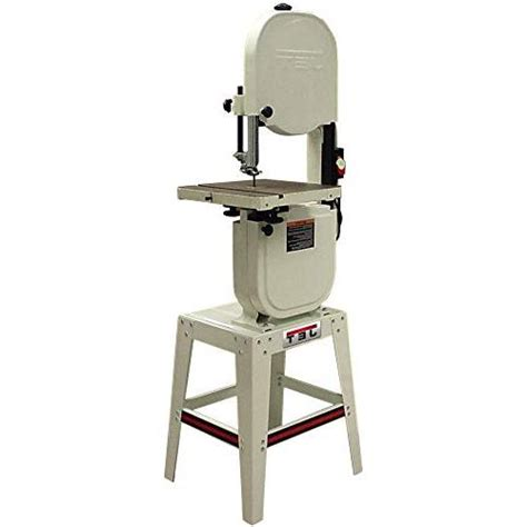 Jet 708113a Model Jwbs 14s 14 Inch Bandsaw With Open