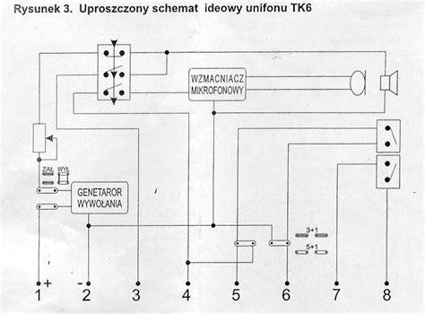 problem z tk6 nie działa mikrofon w słuchawce elektroda pl