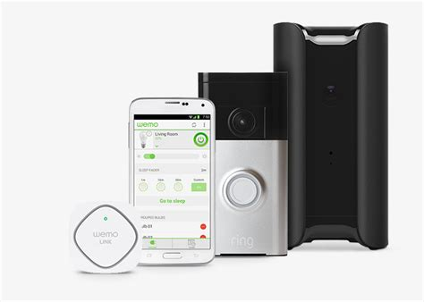 smart home verizon wireless