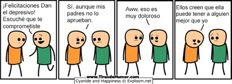 Not Since The Accident Meme - al pedo yo tambien cyanide and happiness taringa