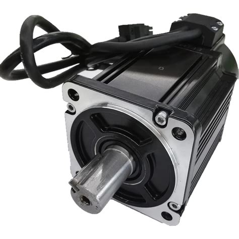Motor Electric 4kw by 4kw Servo Motor Electric Motor 1 Hp 5 Hp Brushless Dc