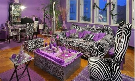 zebra bedroom decor for exotic gothic room interior fans stunning zebra theme rooms decorating ideas interior design