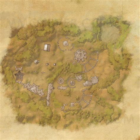 coldharbour ce treasure map 100 coldharbour ce treasure map eso stonefalls treasure map locations guide eso hew