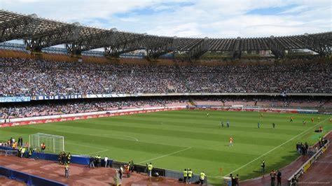san paolo stadion san paolo naples italy napoli itali
