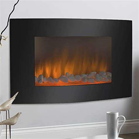 Best Electric Fireplace For Heat by Best Choice Products Large 1500w Heat Adjustable Electric