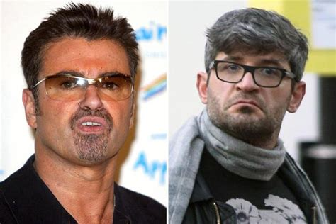 george michael s lover fadi fawaz cleared over singer s george michael s cousin blasts star s lover fadi fawaz