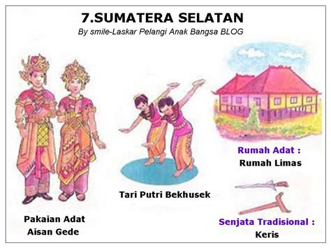 trisetionoblogspotcom  provinsi  indonesia