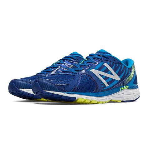 new balance sport shoe new balance m1260v5 mens blue support running sports shoes