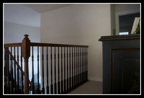 Black Stair Spindles Black Painted Spindles Home Projects Spindles