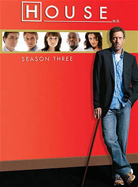 house season 3 music house md third season dvds videos season 3 three