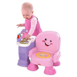 buy fisher price laugh learn pink musical chair from our