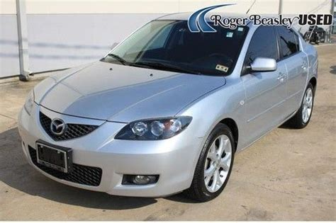manual cars for sale 2009 mazda mazdaspeed 3 on board diagnostic system buy used 2009 mazda 3 i touring manual auxiliary input cruise control certified abs tpms in