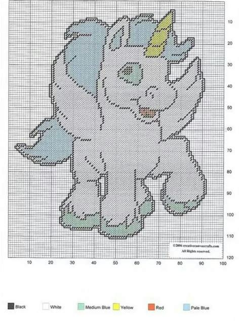 unicorn needlepoint pattern 89 best images about unicorn in plastic canvas cross