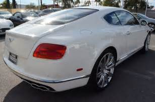 Price Of Bentley Coupe 2017 Bentley Continental Gt V8 2dr Coupe Coupe For Sale In