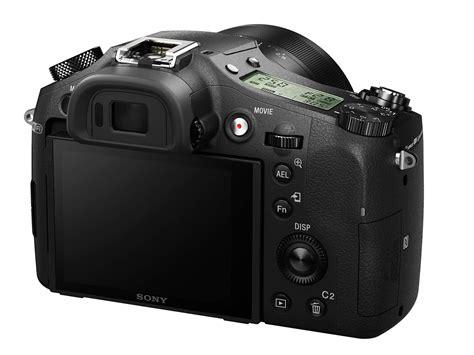 Kamera Sony Dot just announced sony rx10 ii rumors dot