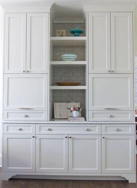 kitchen cabinets appliance garage 1000 ideas about appliance garage on pinterest