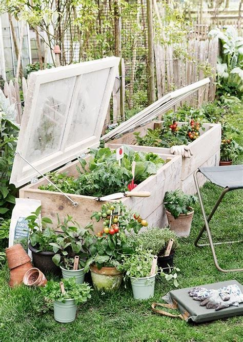 Diy Ideas For Garden Diy Garden Projects Garden