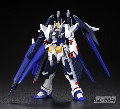 Hgbf Amazing Strike Freedom Gundam Bandai gundam hgbf 1 144 amazing strike freedom gundam release info