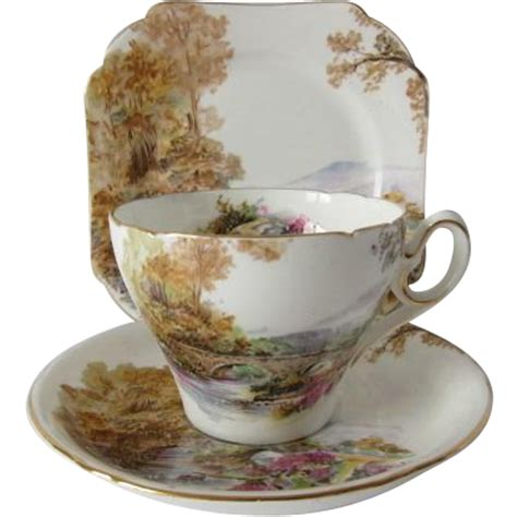 shelley pattern numbers shelley china trio heather pattern from