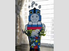 Children centerpieces, kids party centerpieces, thomas and ... 1 800 Flowers Reviews