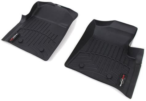Weathertech Floor Mats Ford F150 by 2013 Ford F 150 Floor Mats Weathertech