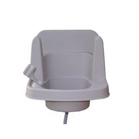 outdoor sink station home depot clean it portable outdoor sink rsi s1 the home depot