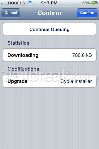 how to uninstall sbsettings ipod touch how to upgrade or install cydia 1 1 6 on iphone ipad