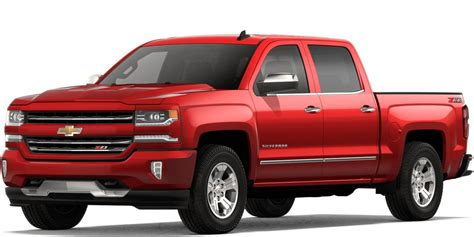 truck colors 2018 chevy silverado 1500 paint color options