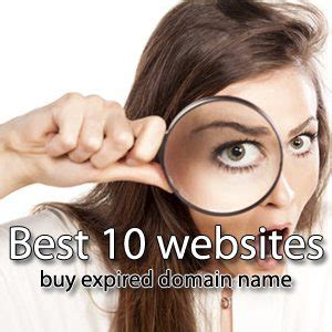 websites  buy expired domain   coupon