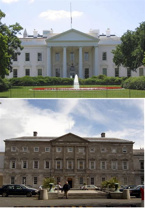 what year was the white house built file white house north side comparison2 jpg wikimedia