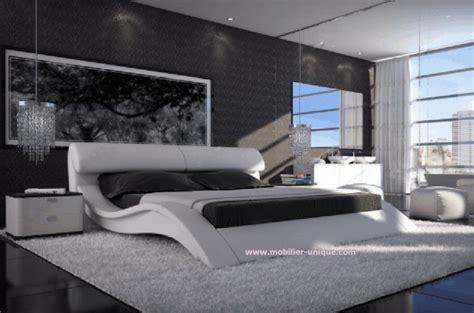 canapé lit haut de gamme lit haut de gamme cuir