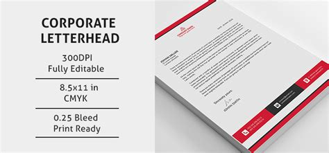 free download of design expert 8 company letterhead template psd letterhead on