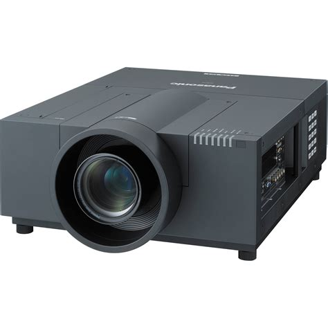 Proyektor Panasonic panasonic pt ex12ku xga lcd projector pt ex12ku b h photo