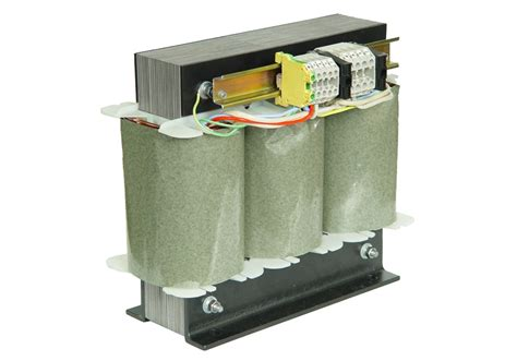 three phase inductor three phase transformer