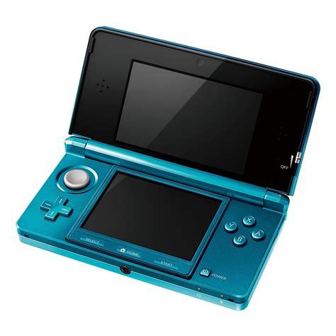3d ds console nintendo 3ds platform bomb