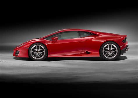Lamborghini Rear The New Rear Wheel Drive Lamborghini Hurac 225 N Lp 580 2
