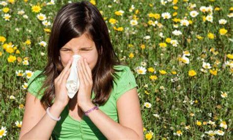 alimenti liberano istamina allergie incrociate pollini e alimenti uno specchietto
