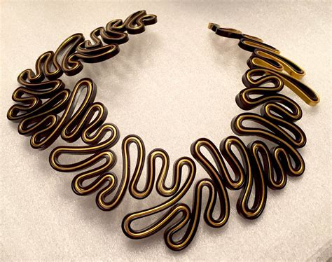 flat wire jewelry new contributors lilian chen and marilyn gardiner