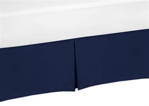 navy blue bed skirt navy blue queen bed skirt for blue whale collection