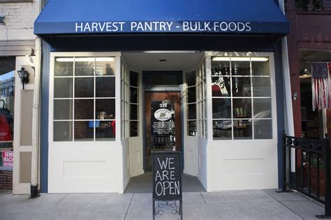 Harvest Pantry by Harvest Pantry Llc Bulk Foods In Piqua Oh 937 916 4