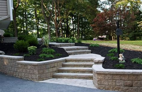 entryways steps and courtyard poughkeepsie ny photo gallery landscaping network