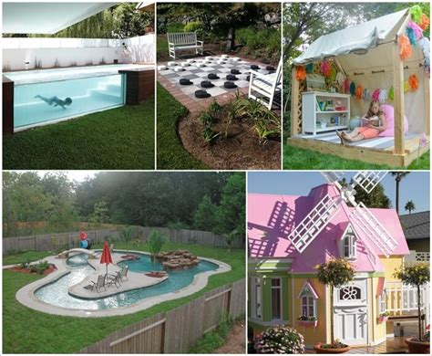 amazing backyards 29 amazing backyards that are more than ordinary