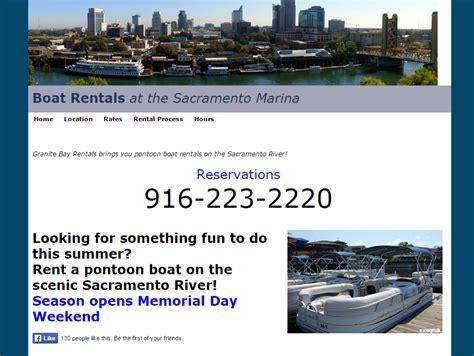 fishing boat rentals ca delta best places to rent a boat in sacramento 171 cbs sacramento